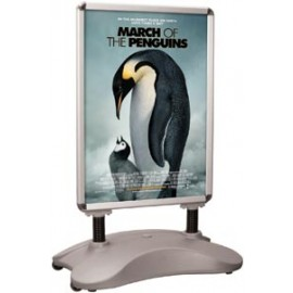 "23 x 33"" Outdoor Poster Stand"