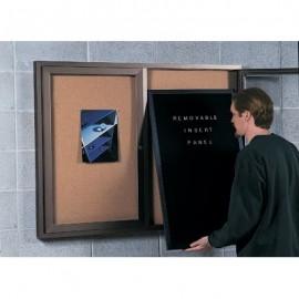 "15 x 22"" Vinyl Letterboard Insert Panel"