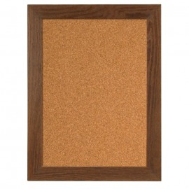 "24 x 18"" Wide Frame Corkboards"