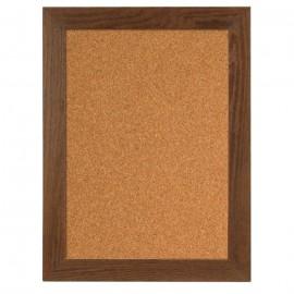 "24 x 18"" Wide Frame Corkboards"