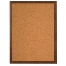 "48 x 36"" Wide Frame Corkboards"