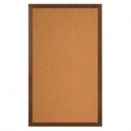 "60 x 36"" Wide Frame Corkboards"