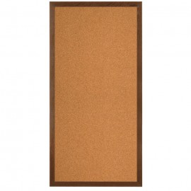 "72 x 36"" Wide Frame Corkboards"