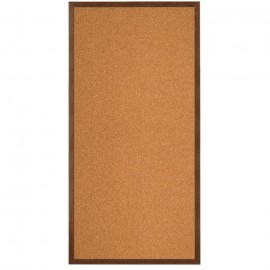 "96 x 48"" Wide Frame Corkboards"