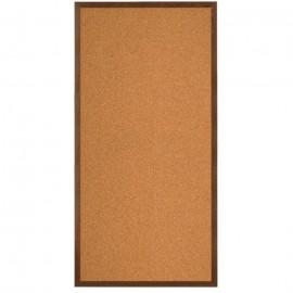"96 x 48"" Wide Frame Corkboards"