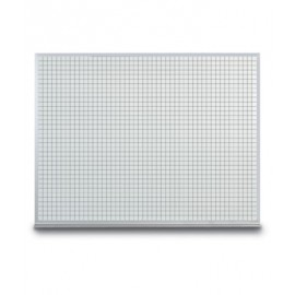 "36 x 24"" Melamine Open Faced Grid Board"