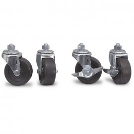 Set of 4 Casters
