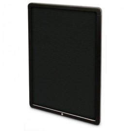 "12 x 18"" Hingless Radius Profile Letterboard"