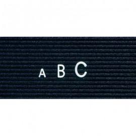 1/2 Helvetica Letter Box Sets