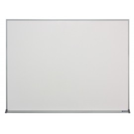 "48 x 36"" Aluminum Framed Dry/Wet Erase Board"