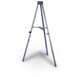 Durable Riveted Easel