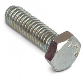 Additional Chrome Bolt for Base
