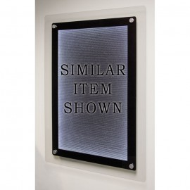 """18 x 12"""" Corporate Series Letterboard"""
