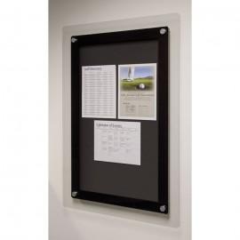 "24 x 36"" Corporate Series Tack Board"