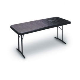 "72 x 29"" 30"" Display Table"