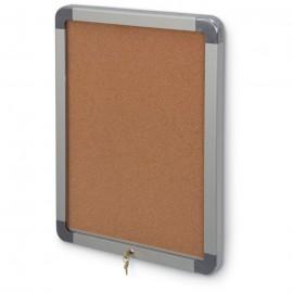 "18 x 24"" Radius Framed Elevator Board"