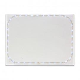 "Printable Corrugated LED Sign 18 x 24""- Single Board"