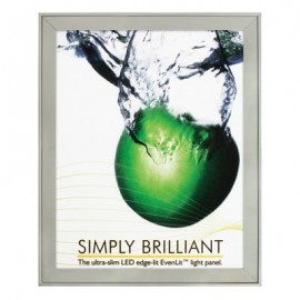 "16 x 20"" Single Sided Illuminated LED Snap Frames"
