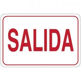 Salida Facility Sign