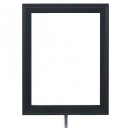 "9 x 12"" Sign Frames for Rope Posts"