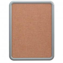 "18 x 24"" ""Image"" Corkboards- Cinnabar Fabricboard"