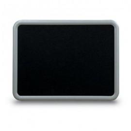 "24 x 36"" ""Image"" Corkboards- Black Fabricboard"