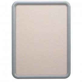 "24 x 36"" ""Image"" Corkboards- Pearl Fabricboard"