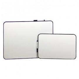 "16 x 22"" Portable Magnetic Dry Erase Board"