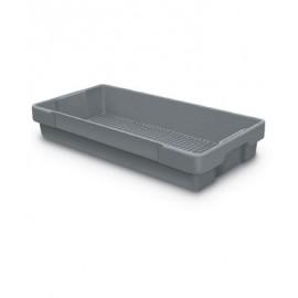 Grey Utility Tray